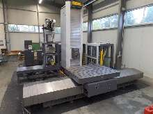 Milling and boring machine FPT CASTEL RED photo on Industry-Pilot
