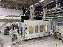 Портальный фрезерный станок FISCHER Typ MFW фото на Industry-Pilot