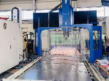 Gantry Milling Machine CORREA FP 40 photo on Industry-Pilot