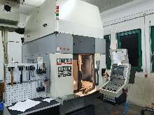 Machining Center - Vertical CHIRON FZ 12 S Magnum High Speed 1999 photo on Industry-Pilot