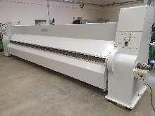 Листогиб с поворотной балкой Griebel 6000 x 2 mm фото на Industry-Pilot