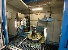 Gear grinding machine GLEASON PFAUTER P 2000 G photo on Industry-Pilot