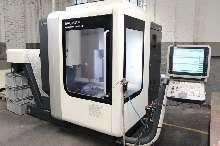 Обрабатывающий центр - вертикальный DMG MORI DMC 635 V Vertikal купить бу