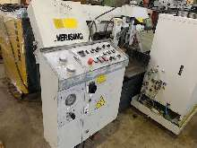 Automatic bandsaw machine - Horizontal EVERSING H360h photo on Industry-Pilot