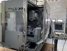 Обрабатывающий центр - универсальный DMG DMU 60 P HI-DYN  фото на Industry-Pilot