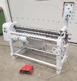 Bending machine horizontal Fasti 104-12-1,75  photo on Industry-Pilot