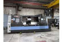 CNC Turning Machine Doosan Puma 400 LB photo on Industry-Pilot