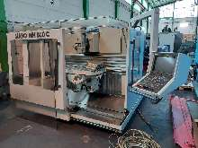Toolroom Milling Machine - Universal MAHO MH800C photo on Industry-Pilot