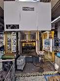 Гидравлический пресс DUNKES HS 3 - 1500 купить бу