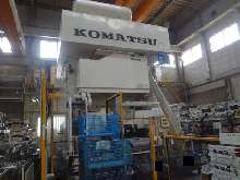 Пресс для литьевого прессования KOMATSU E4S 1200.05,90-MF D купить бу
