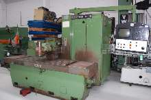 Bed Type Milling Machine - Universal CORREA A 10 photo on Industry-Pilot