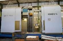 Универсальный фрезерно-расточной станок KEKEISEN UBF-D 7000 / 23 фото на Industry-Pilot
