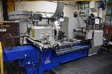 Internal Grinding Machine GLAUCHAU SI 6/ 1 - SPS x 710 photo on Industry-Pilot