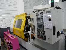 Crankshaft Grinding Machine JUNKER JUCRANK 5002/50 FANUC photo on Industry-Pilot