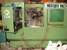 CNC Turning Machine - Inclined Bed Type MONFORTS RNC 3 photo on Industry-Pilot