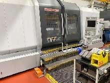 Токарно фрезерный станок с ЧПУ MORI SEIKI NZX 4000 B / 2000 купить бу
