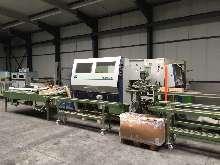 Четырёхсторонний строгальный станок WEINIG Powermat 500 m. Mechanisierung фото на Industry-Pilot