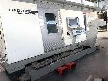 Токарно фрезерный станок с ЧПУ GILDEMEISTER CTX 420 linear V6 купить бу