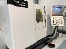 Токарно фрезерный станок с ЧПУ DMG CTX 310 eco V3 22E  фото на Industry-Pilot