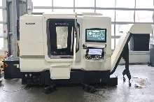 Токарно фрезерный станок с ЧПУ DMG MORI NLX 2000 SY  500 купить бу