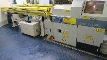 Прутковый токарный автомат продольного точения STAR SA 16 RC купить бу