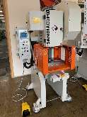 Eccentric Press - Single Column SANGIACOMO T 20 CE photo on Industry-Pilot