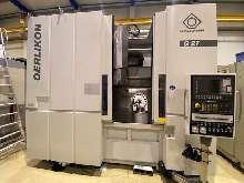 Gear-grinding machine for bevel gears KLINGELNBERG G27 photo on Industry-Pilot