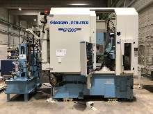 Зубодолбёжный станок GLEASON- PFAUTER GP 130 S купить бу