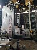 Горизонтальный расточный станок с неподвижной плитой - пиноль MITSUBISHI MAF 280/200 фото на Industry-Pilot
