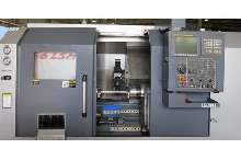 CNC Turning Machine Leadwell - T-6LSM photo on Industry-Pilot