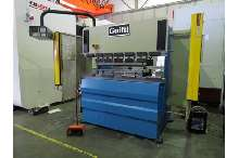Press Brake hydraulic Guifil - PE15-35 photo on Industry-Pilot