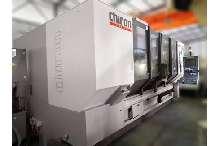 Обрабатывающий центр - вертикальный Chiron - FZ 18 L купить бу