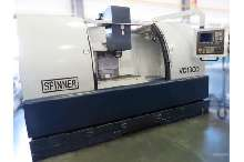 Обрабатывающий центр - вертикальный Spinner - VC 1300 купить бу