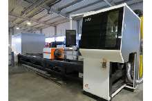 Laser Cutting Machine Bodor - T6 photo on Industry-Pilot