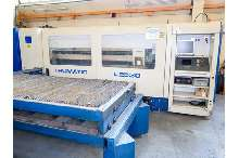 Laser Cutting Machine Trumpf - TRUMATIC L2530 photo on Industry-Pilot