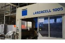 Laser Cutting Machine Trumpf - LASERCELL TLC 1005 photo on Industry-Pilot