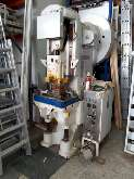 Eccentric Press - Single Column WEINGARTEN EV 63 photo on Industry-Pilot