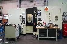 Machining Center - Horizontal AVAREX HS 450 i photo on Industry-Pilot