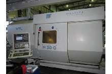 CNC Turning Machine WFL - M 30g x 1000 photo on Industry-Pilot