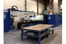 Laser Cutting Machine Trumpf - L3050 photo on Industry-Pilot