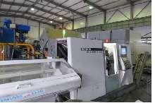 CNC Turning Machine Gildemeister - CTX 410 photo on Industry-Pilot