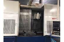 Обрабатывающий центр - вертикальный Huron - EC-X купить бу