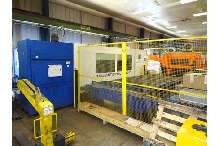 Laser Cutting Machine Trumpf - HSL 2502 C photo on Industry-Pilot