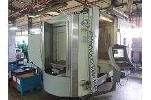 Обрабатывающий центр - вертикальный Deckel Maho - DMC 60 U hi-dyn купить бу