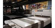 Laser Cutting Machine Mazak - SUPER TURBO - X510 Mk II photo on Industry-Pilot