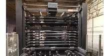 Laser Cutting Machine Mazak - SUPER TURBO - X510 Mk II photo on Industry-Pilot