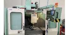 Обрабатывающий центр - вертикальный Victor - VCENTER 65 купить бу