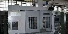Обрабатывающий центр - вертикальный Okuma - MB-56VA купить бу