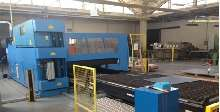 Laser Cutting Machine PRIMA INDUSTRIE PLATINO 1530 2500 kW photo on Industry-Pilot