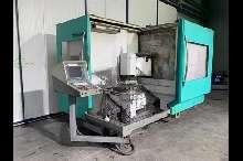 Обрабатывающий центр - вертикальный Deckel Maho - DMU 60 P купить бу